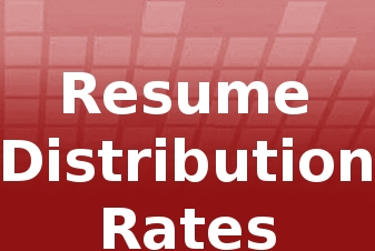 Resume Distribution Rates